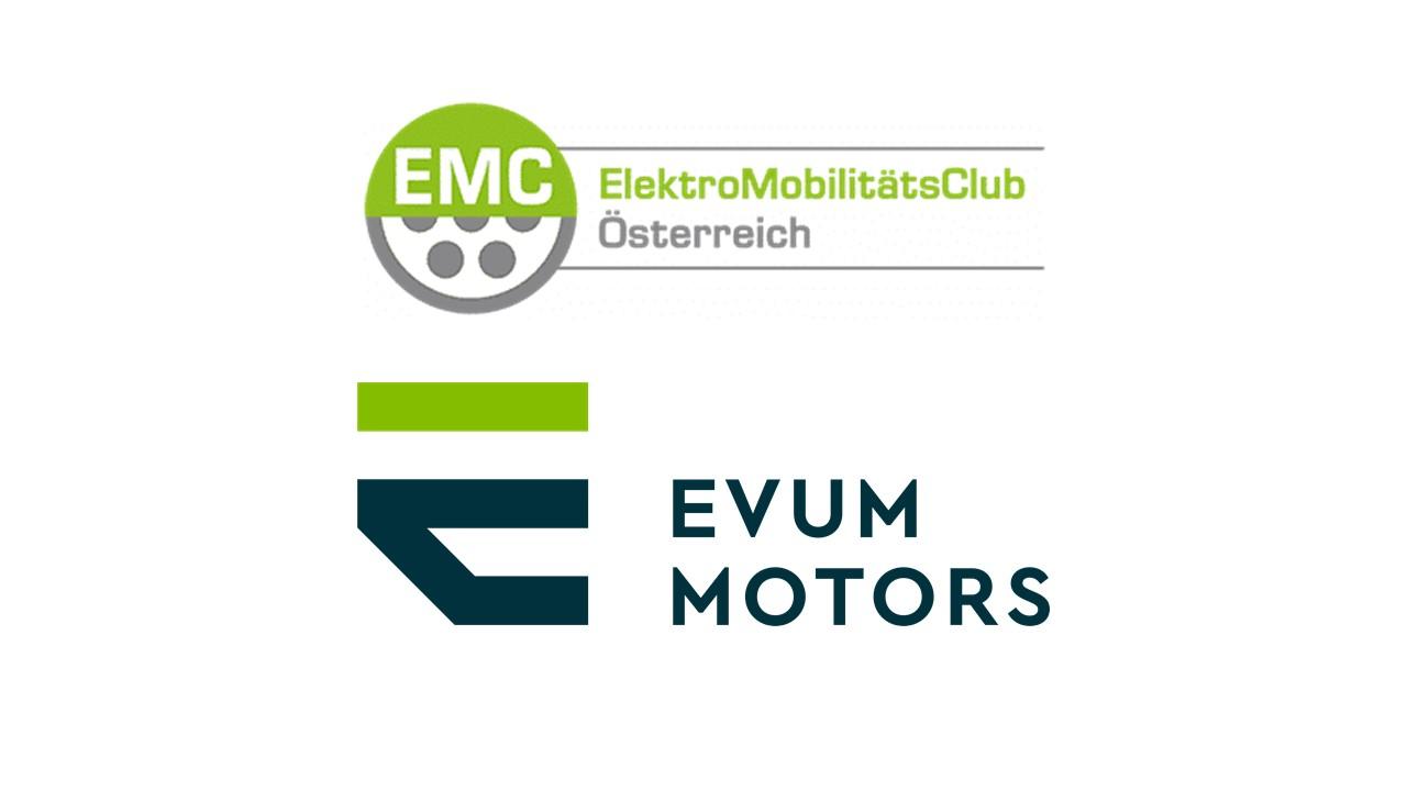 Das EVUM aCar zu Besuch beim EMC Österreich auf Schloss Steyeregg